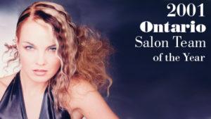 best toronto hair salons