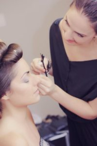 Makeup & Best Hairdresser Toronto