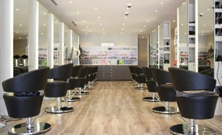hairdressers London Ontario