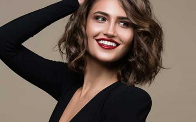 Top 10 Hair Colours for Spring and Summer