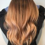 Balayage Is A Technique That Gives Natural Effects Of Lightness And Depth In The Hair Effect Diffused Look At Base Transitioning To